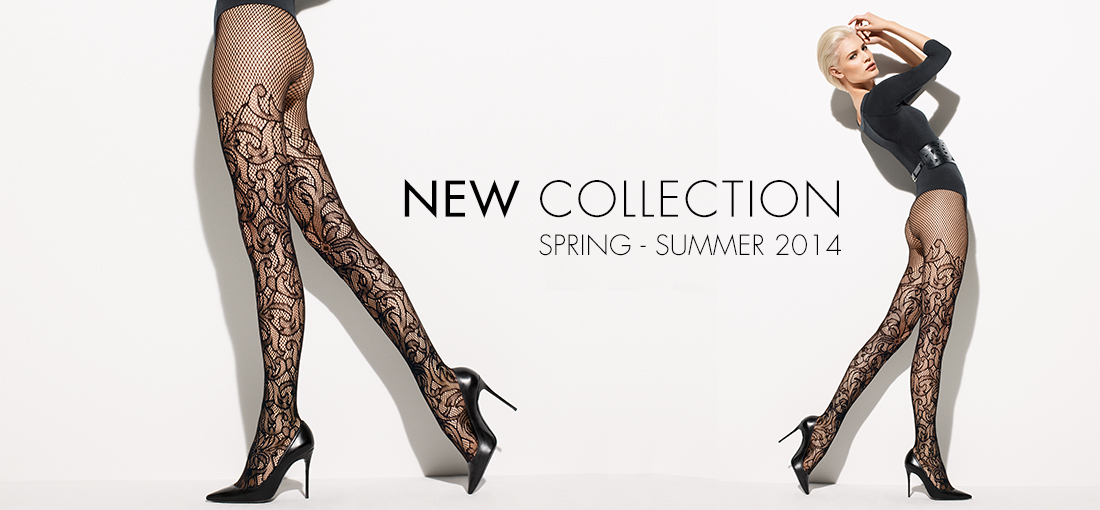 Wolford New Collection
