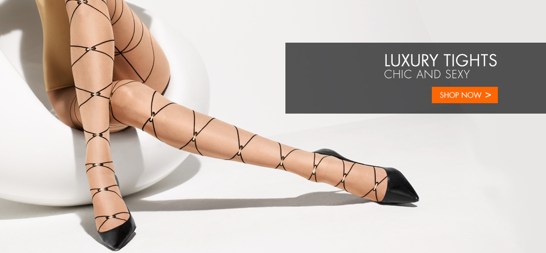 Wolford Luxury Tights