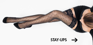 Stay-ups Wolford