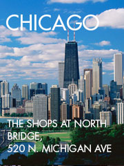 Wolford Boutique Chicago